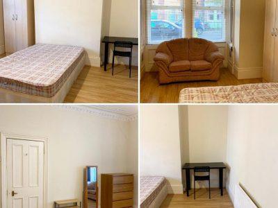 105 Sidney Bedroom 1