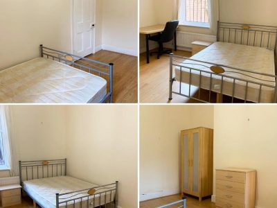 105 Sidney Bedroom 2
