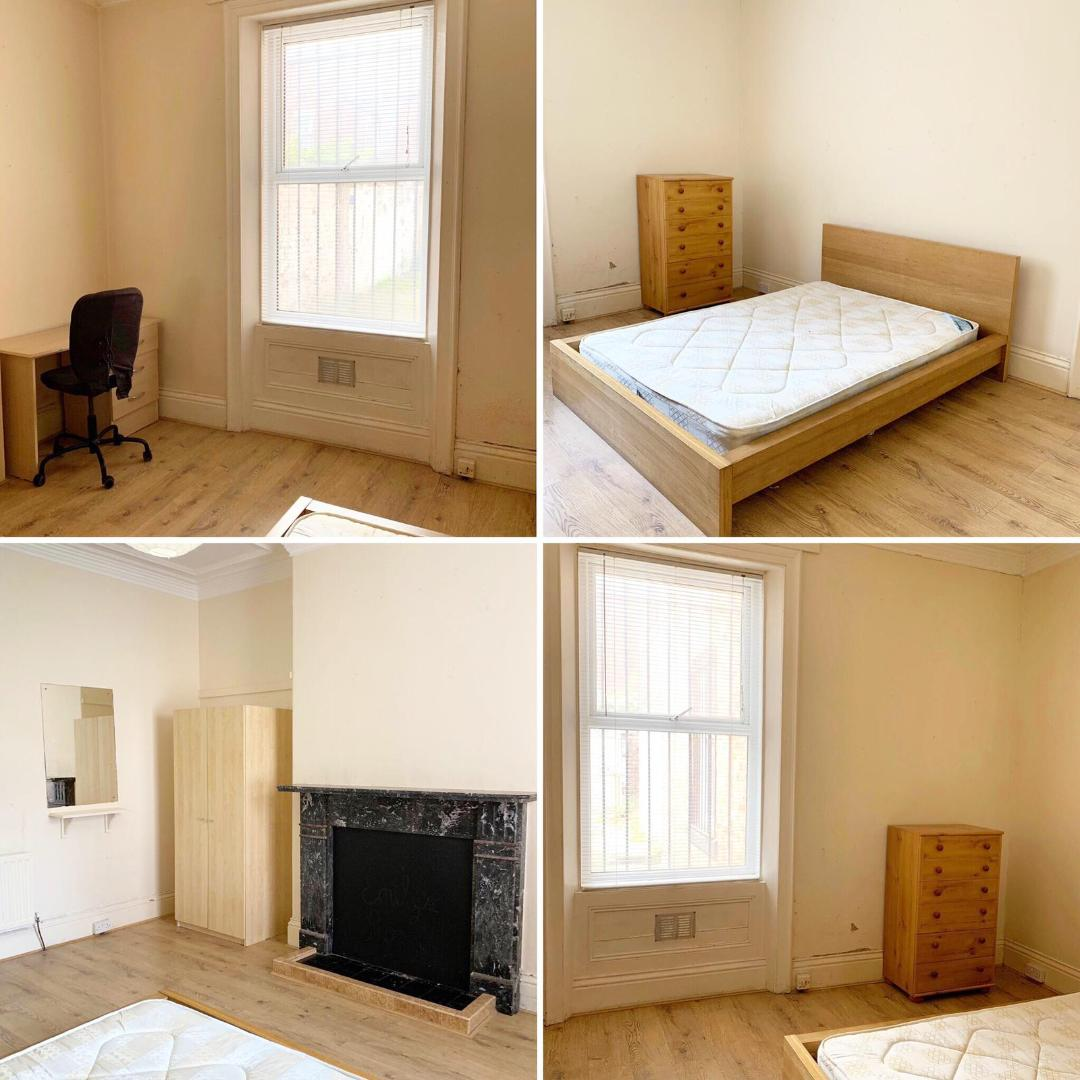 121 Brighton Bedroom 2
