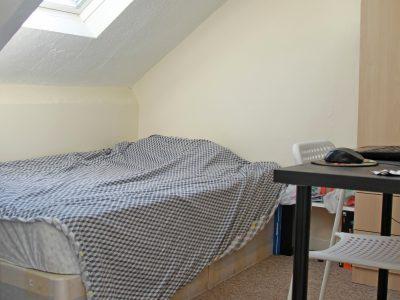 264 CROY BED3