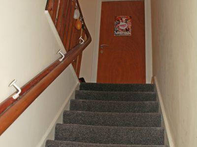 300 Stan Hallway