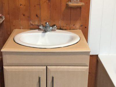43 Sidney Bathroom