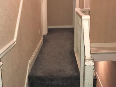 43 Sid Hallway