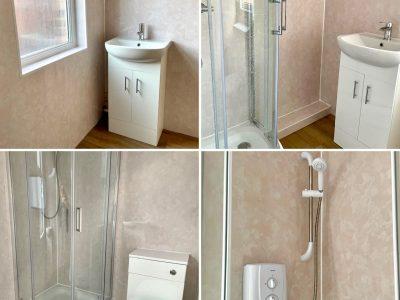 101 Sidney Bathroom