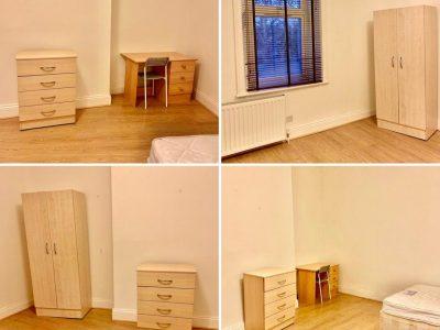 6 Stud Bedroom 3