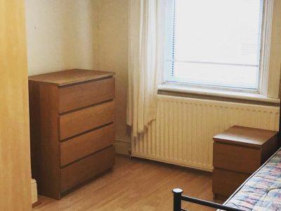 121 Sid Bedroom 3