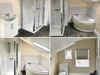 31 Fenham Bathroom