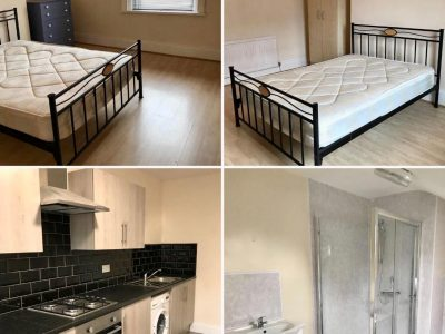 31 Fenham Bedroom 1