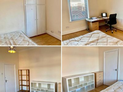 31 Fenham Bedroom 2
