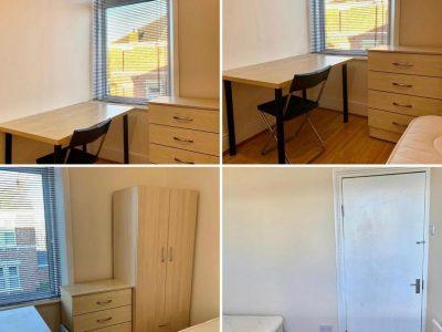 31 Fenham Bedroom 3