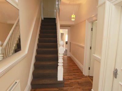 97 Aig Hallway