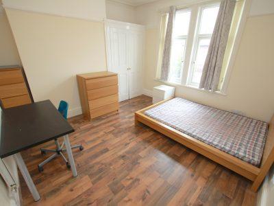 97 Aigburth Bedroom 4