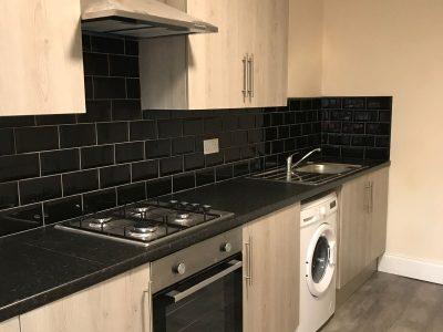31 Fenham Kitchen