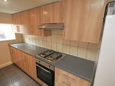 73 Dilston Kitchen