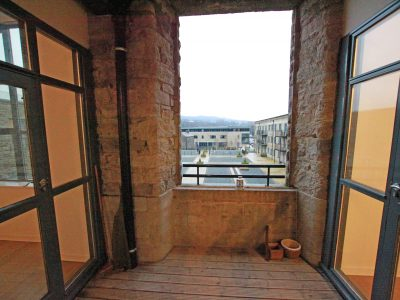 121 Illex Balcony