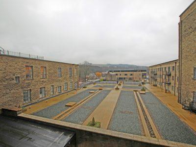 121 Illex Courtyard