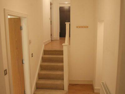 Flat 6 Hallway