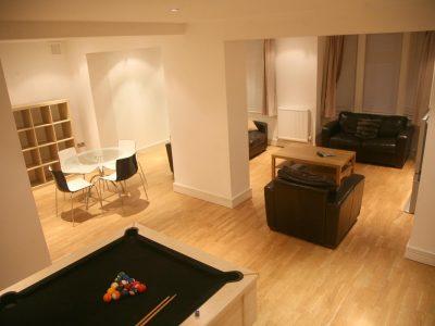 Flat 6 Living Area 2