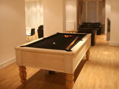 Flat 6 Living room 1