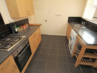 86 Croy Kitchen